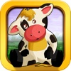 Little Baby Animals Puzzles - very cute multiple jigsaw puzzles for toddlers,  kids and preschoolers