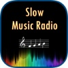 Slow Music Radio With Trending News