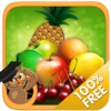 Learn Fruits - Kids e-Learning
