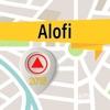 阿洛菲 離線地圖導航和指南
