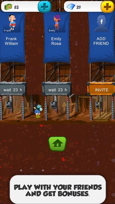 Screenshot #9 for Doomsday Preppers™