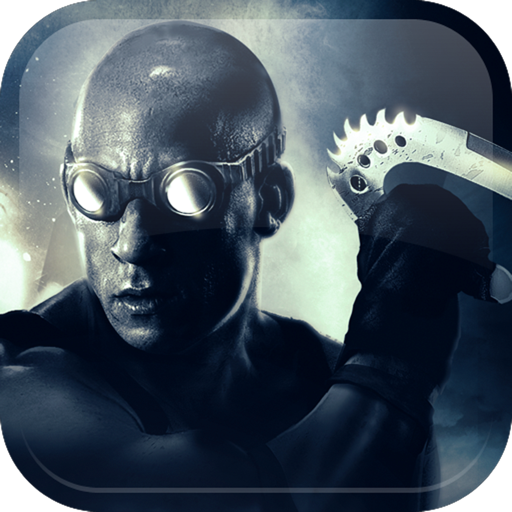 超世紀戰警:暗黑雅典娜 The Chronicles of Riddick: Assault on Dark Athena