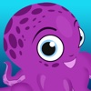 Super Octopus Racing Challenge - awesome jumping and racing game
