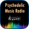 Psychedelic Music Radio With Trending News