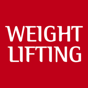 Weightlifting - Sport for all Sports icon