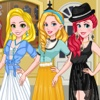 Fashion Boutique Princess Makeover