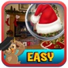 Free Hidden Object Game : Christmas Tree – Sort through and Find Objects & Items in Hidden Scenes
