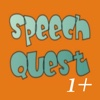 Speech Quest - Speech, Language and Communication Assessment App with One Child Included