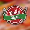 Daily Menu Guide