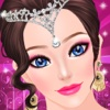 Princess Salon: Halloween Makeup and Dress Up Princess Salon Game