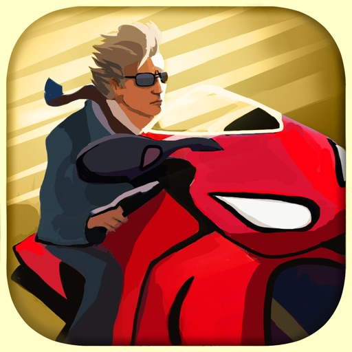 急速摩托车:Lane Splitter【刺激避车】