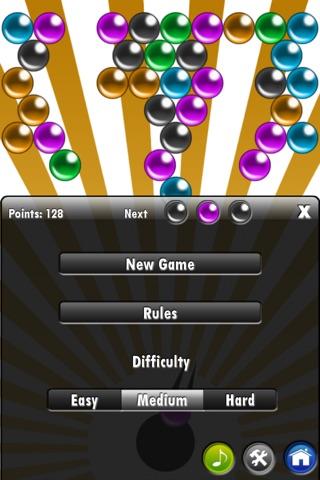 Bubbles FREE! screenshot 3