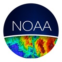 NOAA Hi-Def Radar Pro - Storm Warnings, Hurricane Tracker & Weather ...