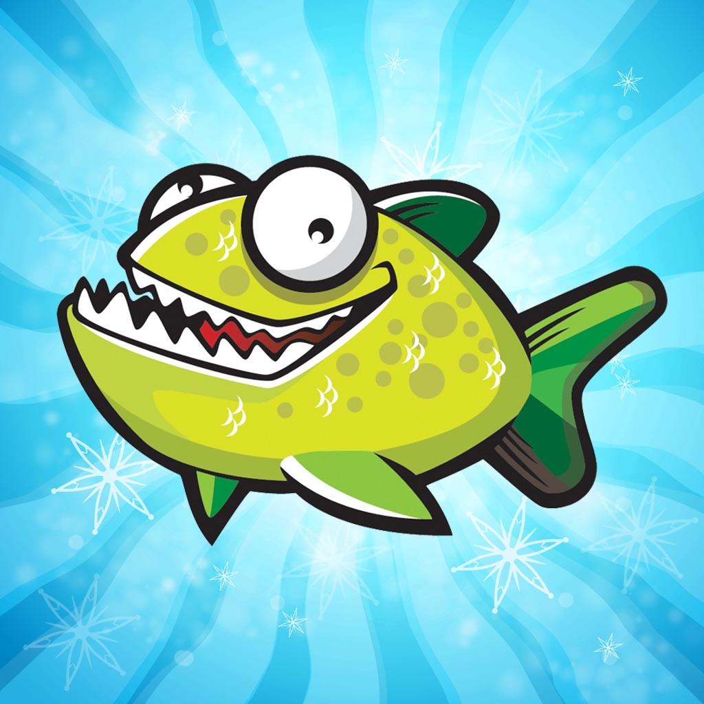 mult рыбалка
