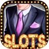 ``` A Abbies Executive Black 777 Casino Slots Games