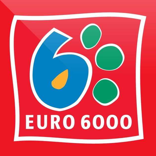 Euro 6000 en el app store for Cocina 6000 euros