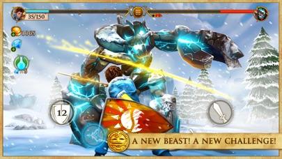 Beast Quest Screenshots