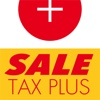 Sale & Tax Plus JP - Useful for discount sale! Simple Calc in Japan shopping scoreboards for sale