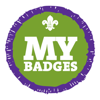 My Badges - The Scout Association (UK Programme)