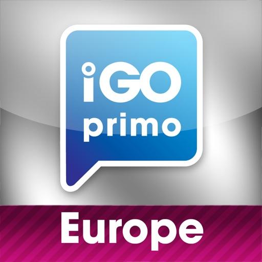Evrope Igo Primo App Po Nng Global Services Kft