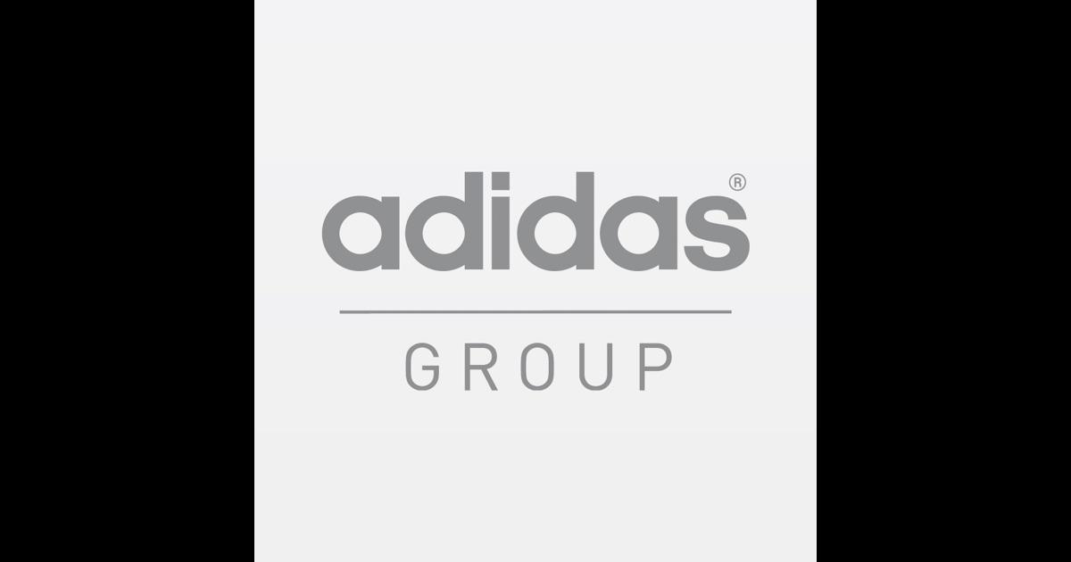 adidas marketing philosophy