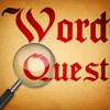 Awesome Word Search Quest - best word guessing board game