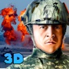Army Commando Shooter 3D Full