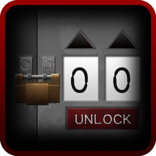 Escape Game Numbers iOS App