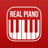 Cookie Apps, Inc. - Real Piano™ artwork