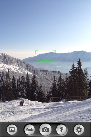 HDR Photo Camera screenshot 1