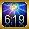 Despertador Musical / Reloj