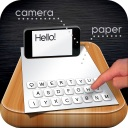 Paper Keyboard - Fast typing and playing with an alternative ...