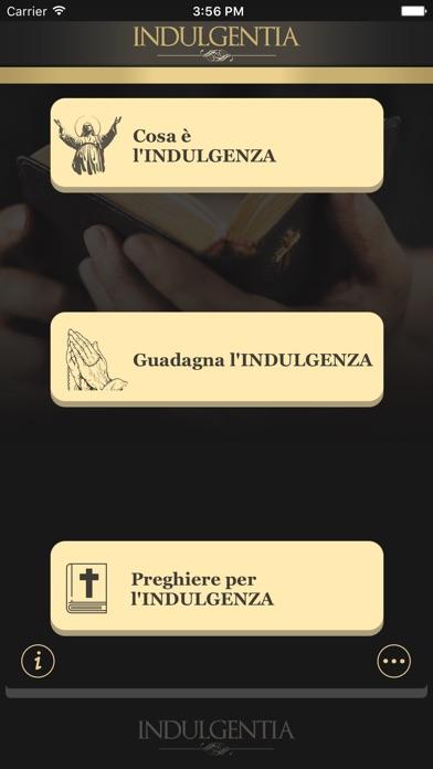 Screenshot of Indulgentia LITE1