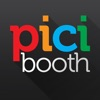 PiciBooth - Best Collage Photo Booth Editor & Awesome FX Effects Tools