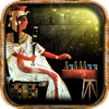 Egyptian Senet (Ancient Egypt Favorite Game Of The Pharaoh Tutankhamun-King Tut-Sa Ra) game for iPhone/iPad