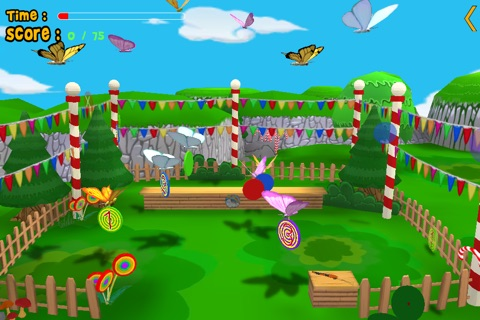lovely horses for kids - free game screenshot 3