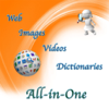 All-in-One (Search in Web, Images, Videos and Dictionaries)