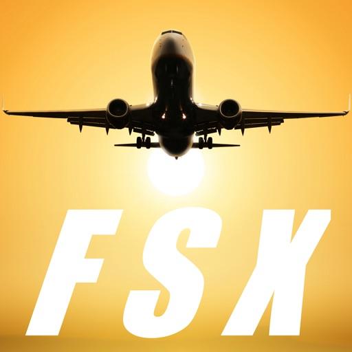 A321 FSX/Prepar3d Interactive cockpit
