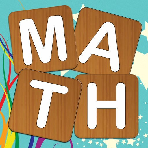 Math Tables Mania HD: Learn Multiplications and Divisions iOS App