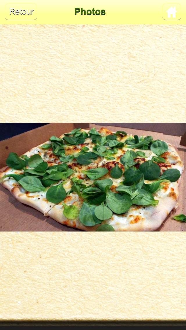 Pizza Au CarréCapture d'écran de 4