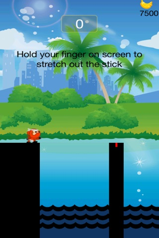 Stick Monkey screenshot 2