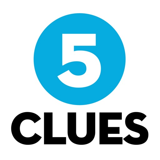 5 CLUES Quiz - the BIGGEST free game powered by Wikipedia
