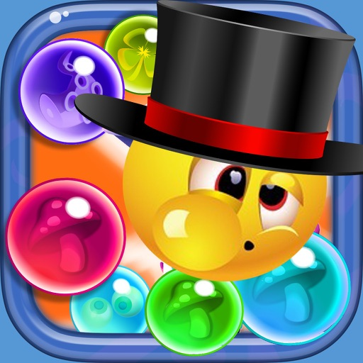 Bubbles Fun Magic iOS App