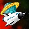 Aktiv! Sortieren Nach Größe Spiel Für Kinder Zum Lernen und Spielen Mit Astronauten Im Weltraum