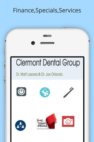 ClermontDentalGroup screenshot 3