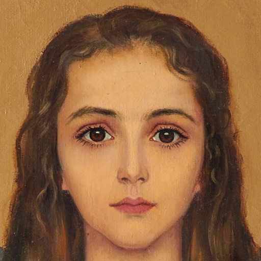 St. Philomena: Dear Little Saint, Virgin Martyr, the Wonder-Worker iOS App