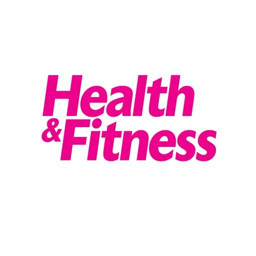 Health & Fitness Magazine Replica iOS App