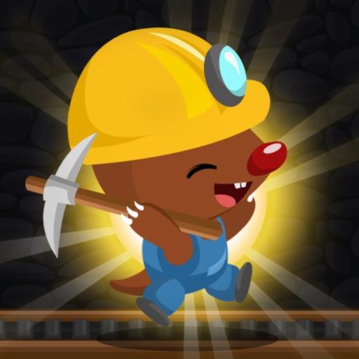 Treasure Maniac iOS App