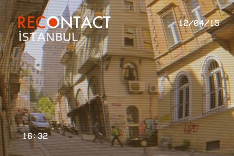 Recontact: Istanbul screenshot 2