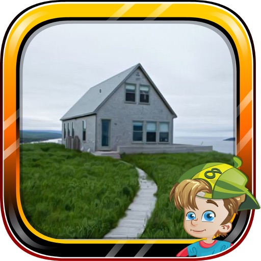 Escape From Hilltop Cottage iOS App